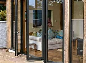 View our information about Aluwin Sliding Doors